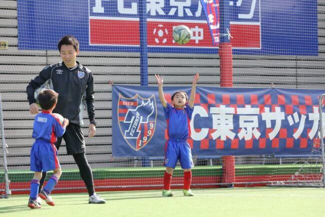 コーチブログ No.2 【さくコーチ:サッカースクール】の画像