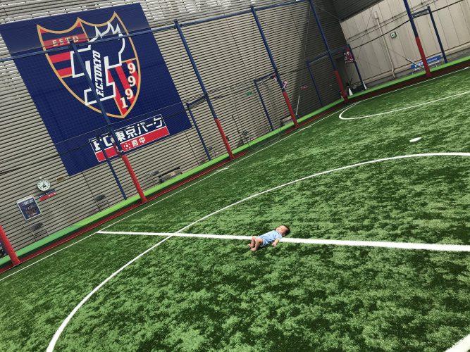 コーチブログ No.5 【てらコーチ:親子サッカー教室】の画像